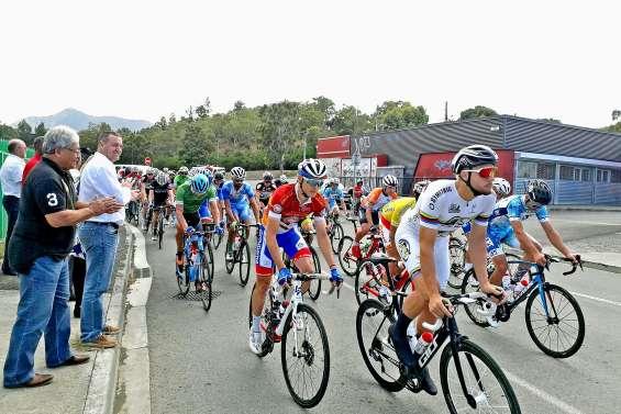 Le Tour cycliste s'achève aujourd'hui