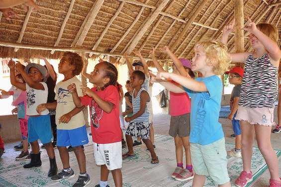 Un centre dédié aux traditions océaniennes