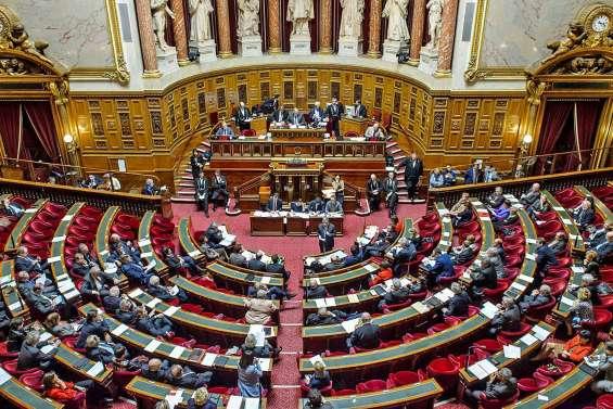 Unanimité du Sénat pour protéger les femmes victimes