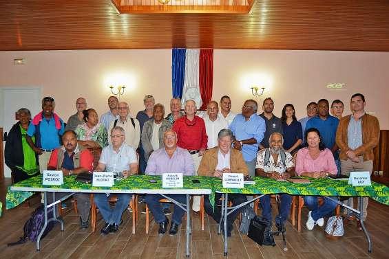 Réuni à Bourail, le Cese se penche sur la reforestation