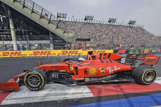 La F1 enfin prête pour un sérieux lifting ?