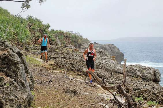Le triathlon des Îles Loyauté s'installe (encore) à Lifou