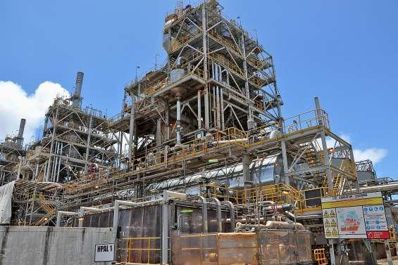 Les usines de nickel, entre tracas et pistes d'amélioration
