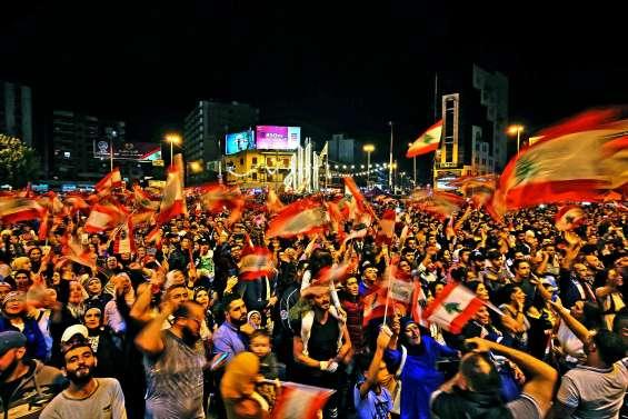 Des manifestants de tout le pays rallient Tripoli