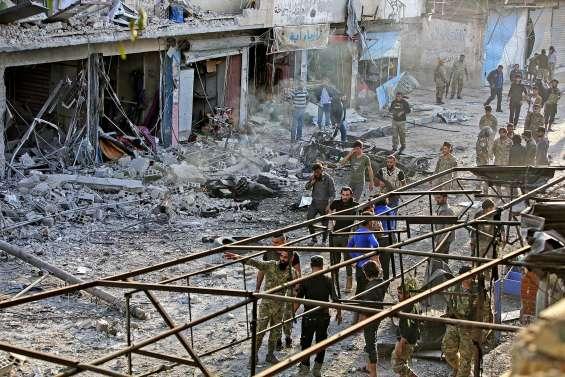 L'explosion d'une voiture piégée à Tal Abyad fait plusieurs morts