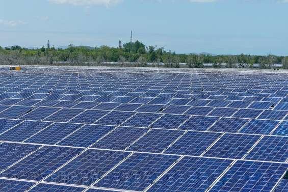 Deux nouvelles fermes photovoltaïques en vue sur les îles