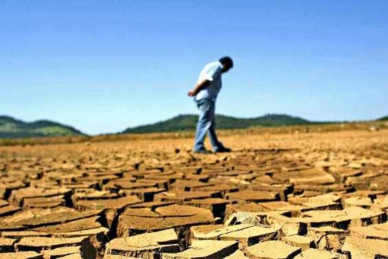 Des aides pour faire face à la sécheresse