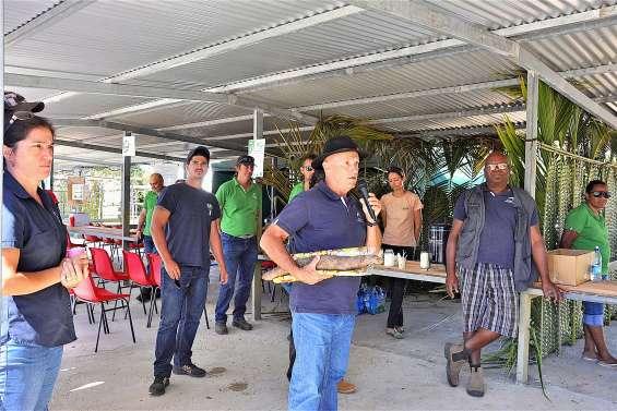 Végétal et élevage au cœur des débats sur l'agriculture à Ouégoa