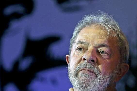 La Cour suprême rend un arrêt qui peut libérer Lula