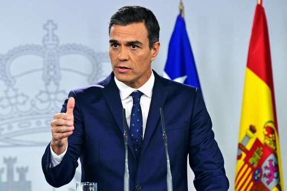 Un nouveau scrutin dominé par la crise en Catalogne