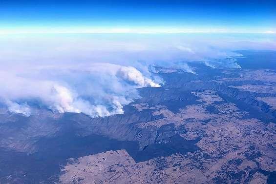 Les incendies s'aggravent en Australie : le Grand Sydney menacé