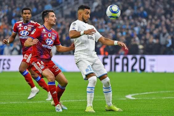 Payet et Marseille battent Lyon et prennent la 2e place
