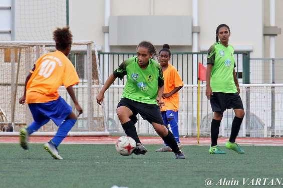 L'Asaf retrouvera Païta en finale du championnat