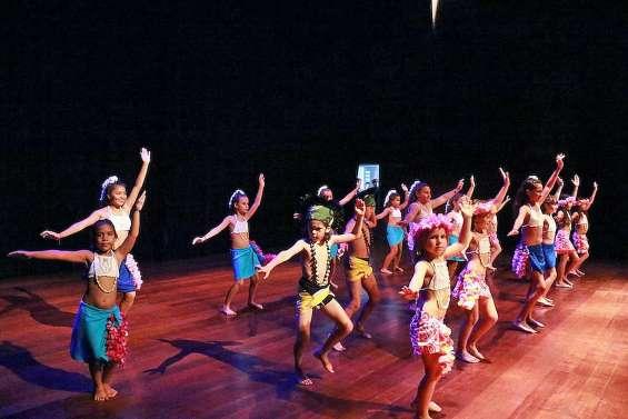 La diversité des cultures à travers la danse