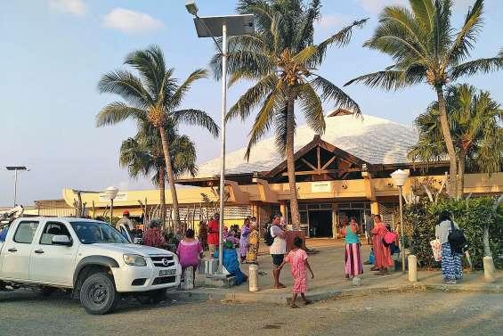 Une délégation du Palika bloquée à Ouvéa