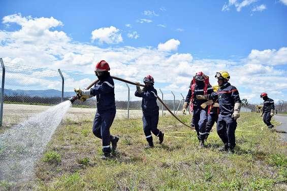 Les jeunes pompiers auront à nouveau des diplômes