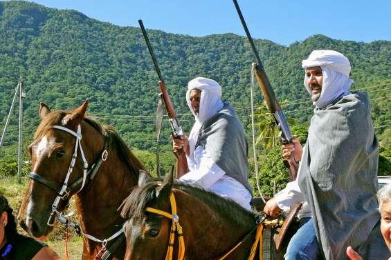 L'Association des Arabes fête son demi-siècle