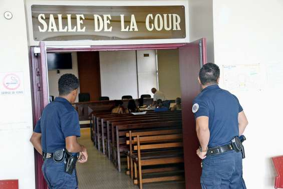 Condamné pour le viol d'une septuagénaire