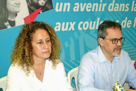 Violences conjugales : Calédonie ensemble fait ses propositions