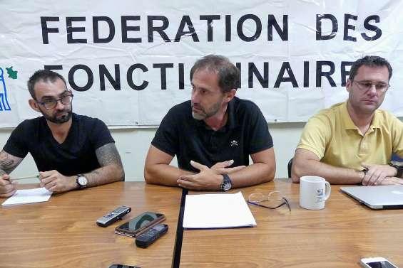 La Fédération des fonctionnaires s'inquiète du sauvetage du Ruamm