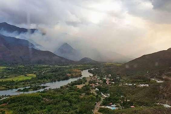 Une nouvelle journée critique sur le front des incendies