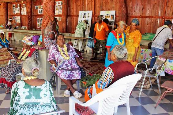 Une journée détente organisée par « Mejine Wetr » à Easo