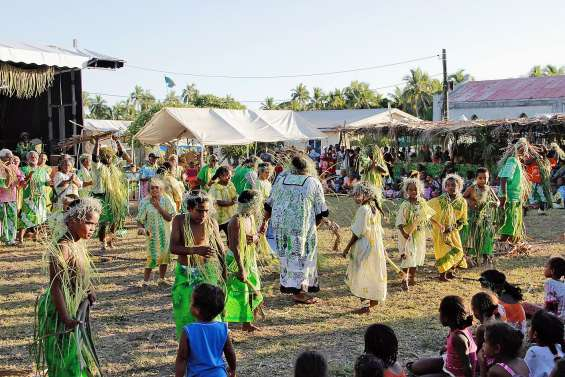 « Le taro est un lien de notre unité sociale »