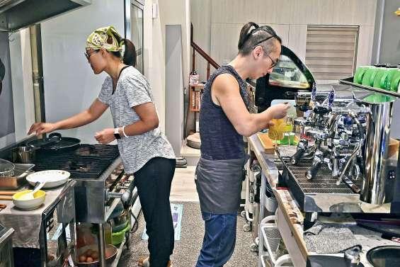 Taïwan est devenu le refuge des Hongkongais