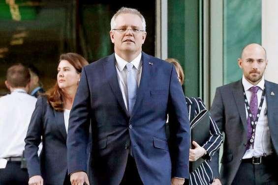 Espionnage : l'Australie crée un groupe de travail