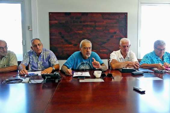 Les retraités mettent la pression sur l'exécutif