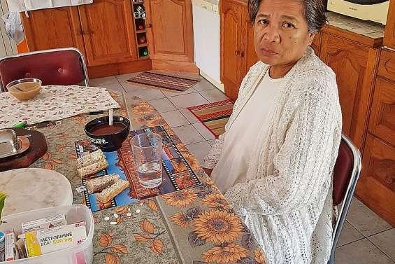 Disparue à La Ouenghi, Eliane Olive n'a toujours pas été retrouvée