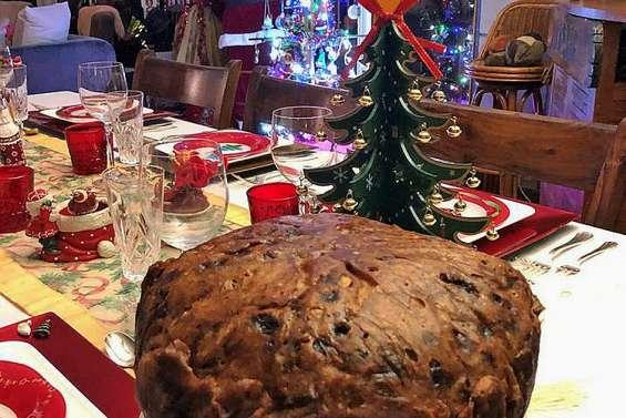 Concours de pudding, samedi, lors du marché de Noël