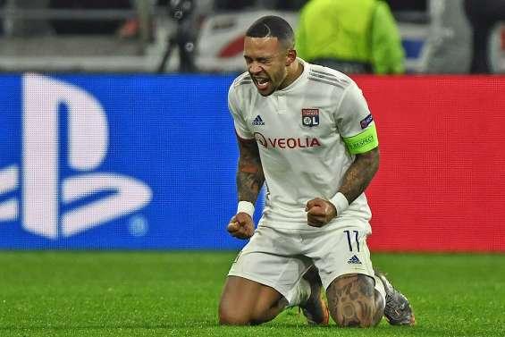Lyon se qualifie dans la douleur et dans la colère