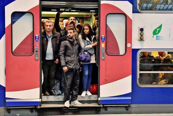 Grève dans les transports : les fêtesde fin d'année pourraient en pâtir