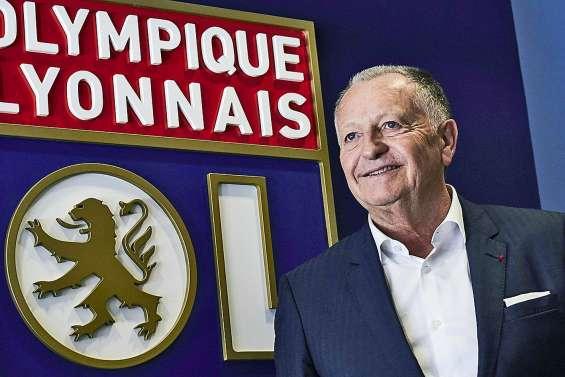 Jean-Michel Aulas regrette le départ de Bruno Genesio
