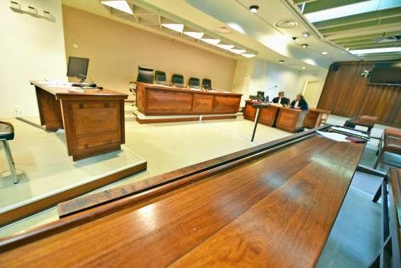 Les chauffards défilent à la barre du tribunal