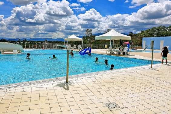 Des stages « J'apprends à nager » durant les grandes vacances