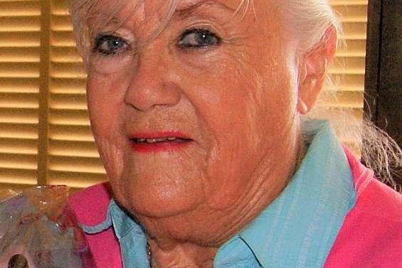 Aline Thomas-Dumont, fondatrice des Mamans roses est décédée