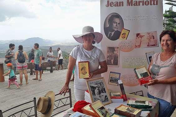 Jean Mariotti a fait son tour de côte