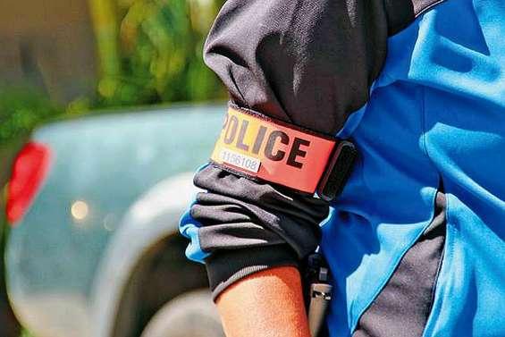 Des policiers de plus en plus pris pour cible