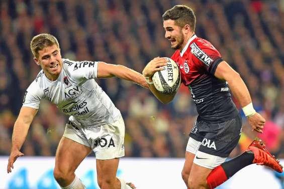 Un Toulon valeureux tient tête à Toulouse