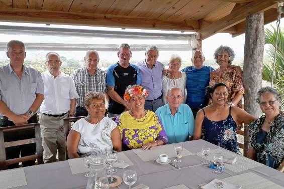 Jean Tisiot reste président des anciens combattants
