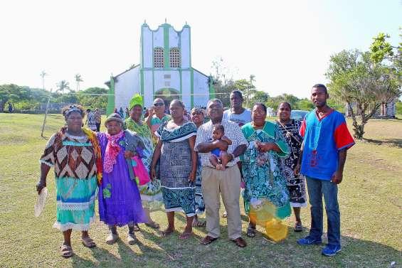 La fin du ministère du pasteur Wamejo