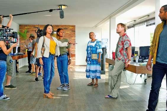 La série OPJ a lancé un casting en province Nord