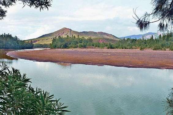 La rivière des Pirogues rouverte à la baignade