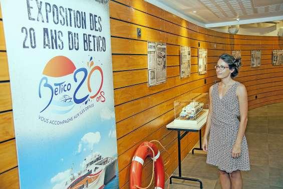 Le musée Maritime retrace les vingt ans du Betico