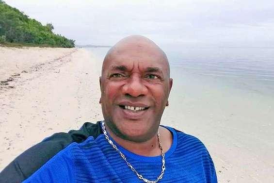 Il y a un an, le pompier Bertrand Pimé mourait au feu