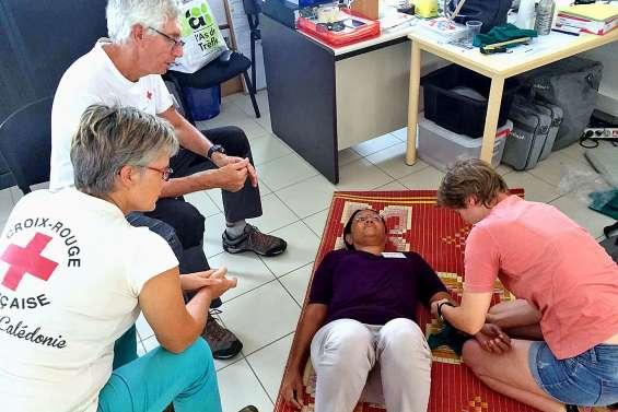 Les formations aux premiers secours ont repris