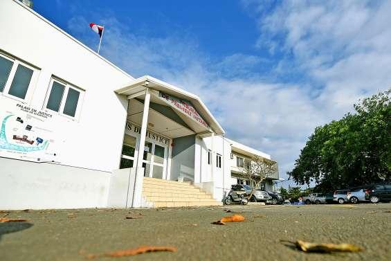 Philippe Ajapuhnya condamné à deux ans de prison ferme pour agression sexuelle