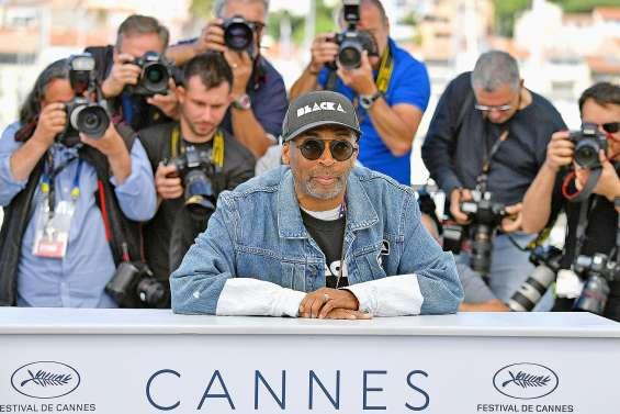 Spike Lee, cinéaste phare de la cause noire, président du jury de Cannes